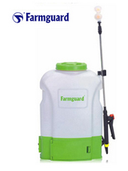 Farmguard,Knapsack Sprayers,Battery Sprayer,Electric Sprayer,High Qualtiy SPrayer ,model:GF-18D-05C sprayer from chinese-sprayer.com